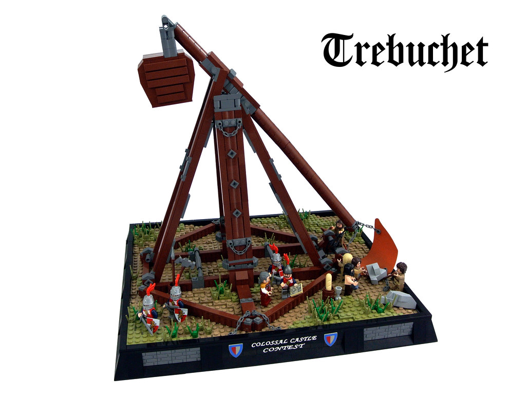 trebuchet research paper