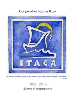 Conversano- Cooperativa Itaca Stemma