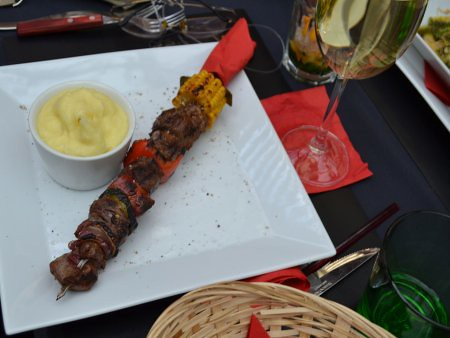 La Casa Argentina 3 Restaurante unde se mananca bine in Praga