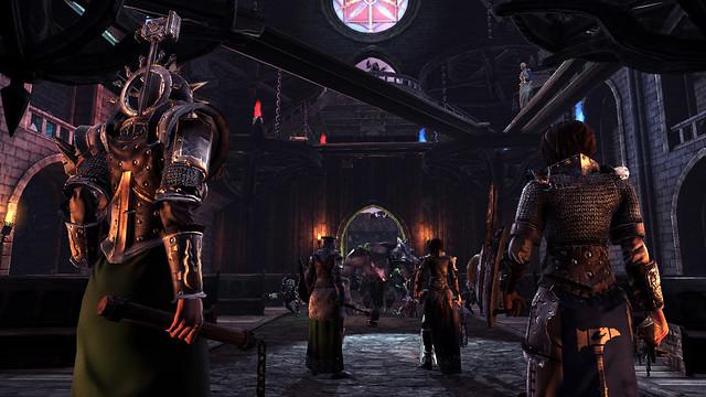 Mordheim: City of the Dead