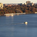 Hudson River, Palisades, NJ