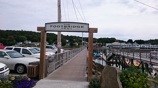 The Footbridge