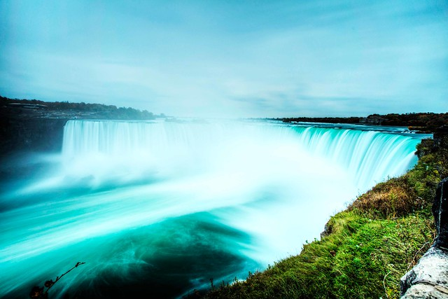 Niagara falls : HDR