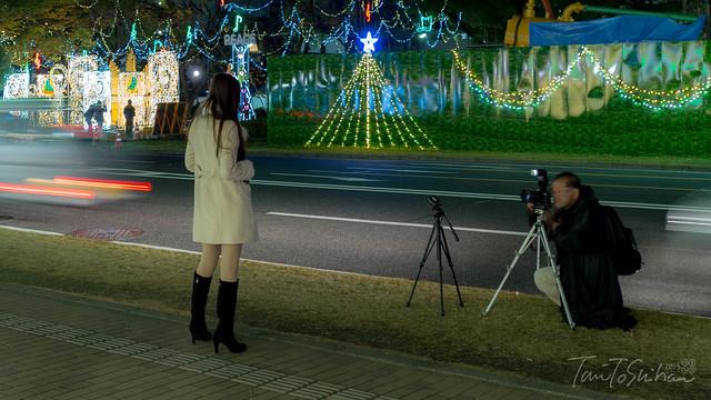 ひろしまドリミネーション 2015-2016