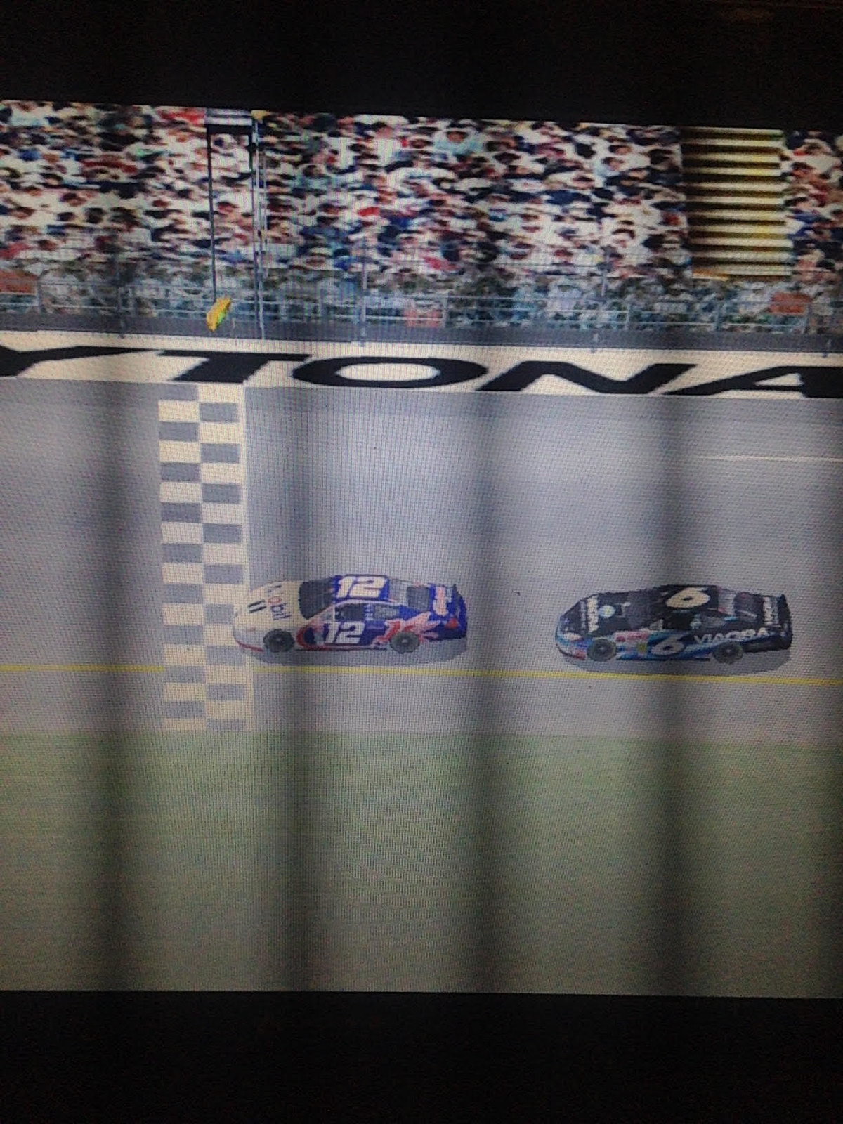 What If: Adam Petty Survived (NR2003) - Page 5 - Operation Sports Forums