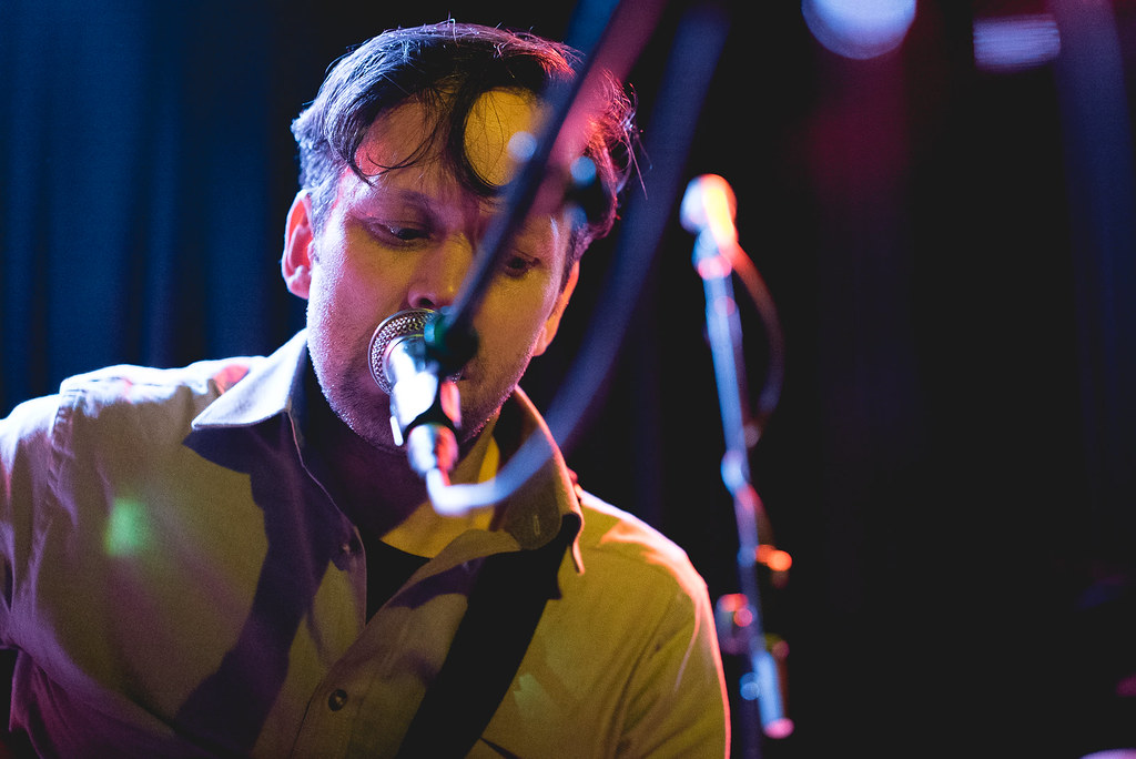 British Sea Power (South) at the Lexington