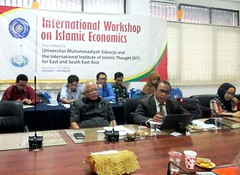 The Future of Islamic Economics_ Challenges of Integration and Islamization - Indonesia