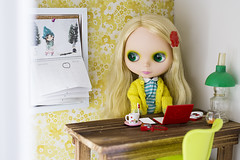"""365 Days """"A doll-a-day"""""""
