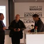 12-04 Database Applications Roadshow
