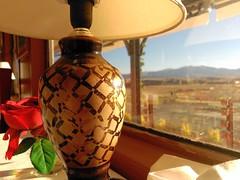 Cochinillo en el Orient Express