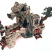 Legends of Chima: Wolf Tower WIP by Aliencat!