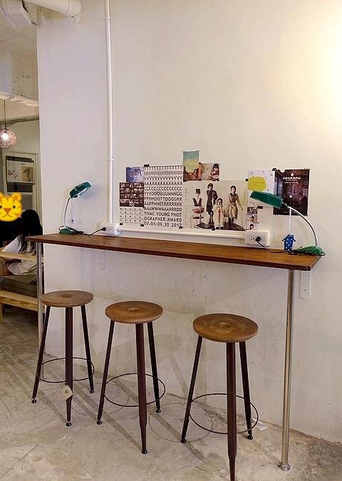 台北下午茶儲房咖啡店07