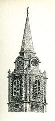 St Botolph Aldgate