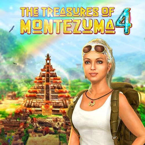 Treasures of Montezuma 4