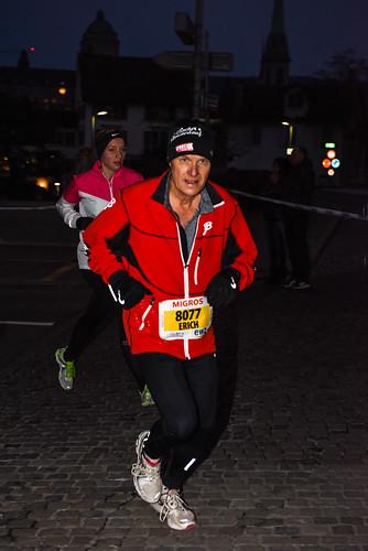 Happy Runners 2015