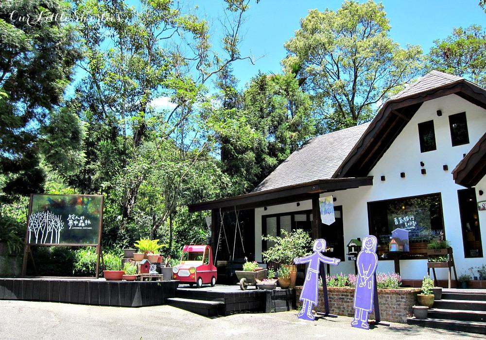 Lavender's Cottage