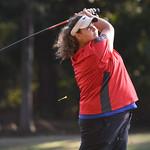 LEHS Girls Golf vs DFHS 10-4-16