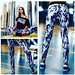 These Women leggings are form fitting and move with your body. A soft light weight fabric with lots of stretch. Gusseted for ease of movement. Materials: 80% Polyamide with 20 % elastic OEM services are welcome  MOQ: No Restriction FOR MOQ With / Without