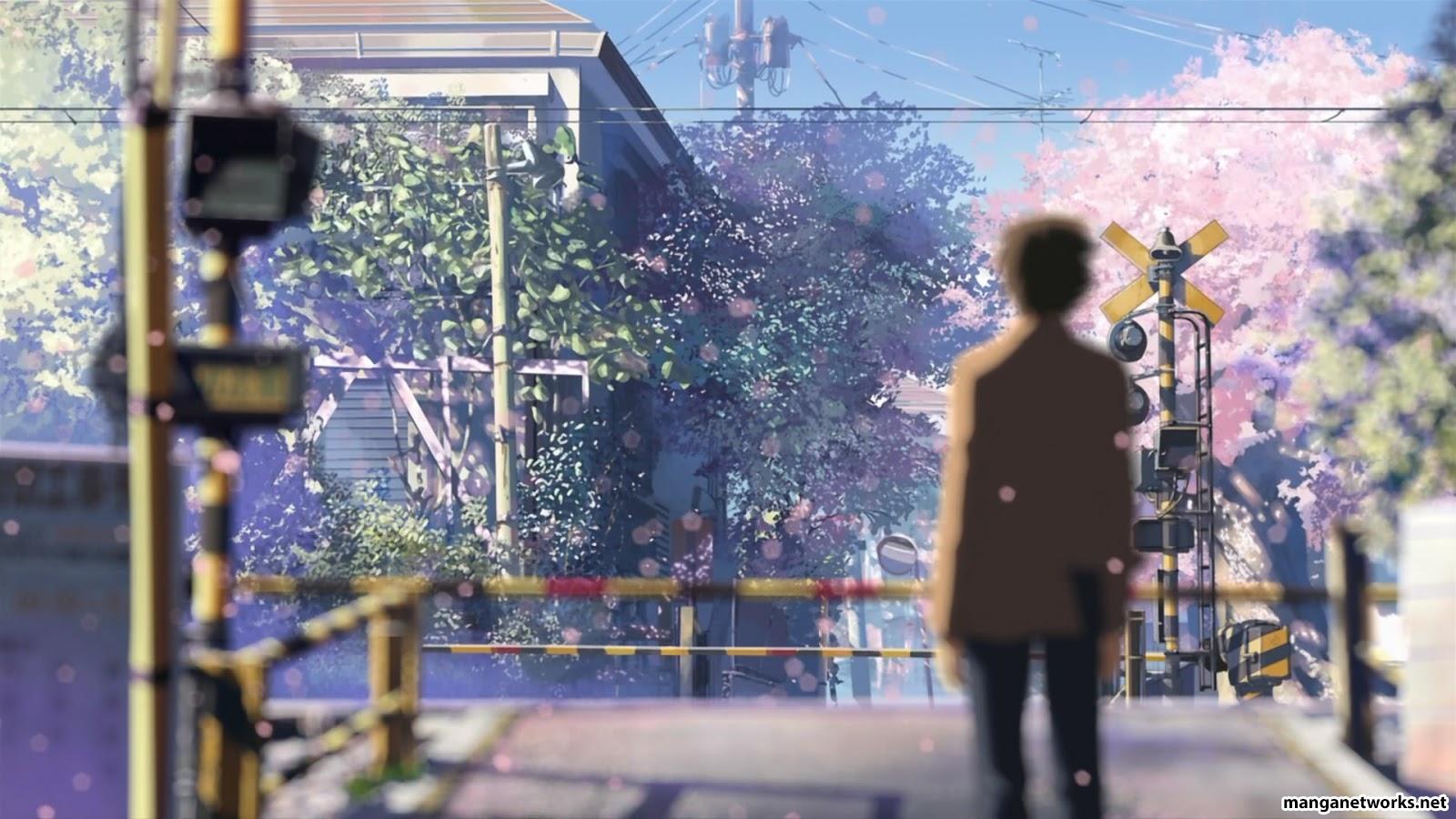 30156053372 4dd31ee332 o Makoto Shinkai hé lộ thông tin về dự án tiếp theo của mình