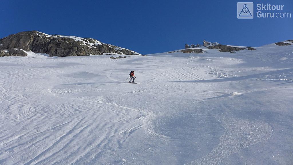 Hubelhorn (day 4, h.r. Swiss Glacier) Berner Alpen / Alpes bernoises Switzerland photo 03