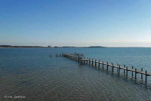 stgeorgeisland stmaryscounty maryland md island potomacriver river dock pier