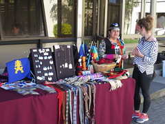 2ª Feria Intercultural