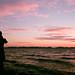 Sunset Shooter by Georgie_grrl