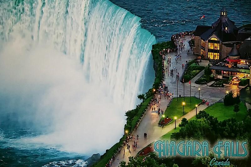 Canada - Ontario - Niagara Falls - 63