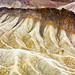Badlands Below Zabriskie Point 2 by Ron Rothbart