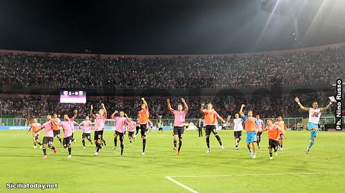 Palermo, buona la prima: 1-0 al Genoa dell'ex Gasperini$