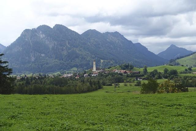 alpine road 33