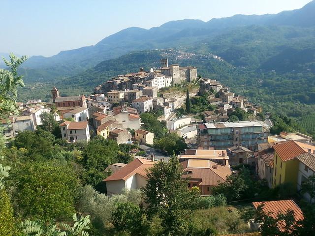 Bella Italia, amate sponde...