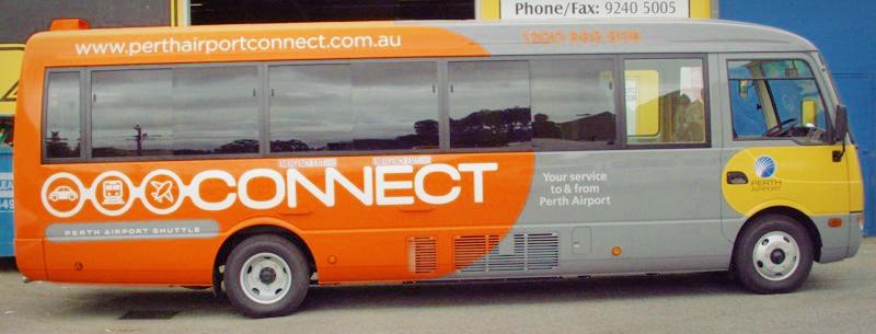 Perth Connect