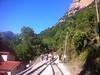 Wanderung nach Diakopto