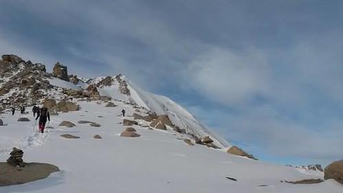 Альпиниада на пик Молодежный (4147 м) (27)