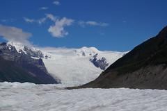 084 Op de gletsjer