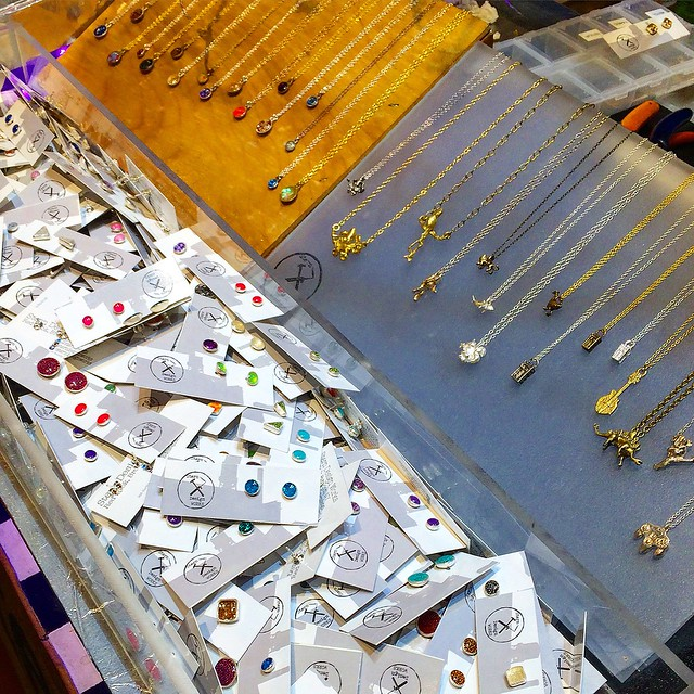 Design Works jewelry