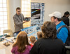 2015 Explore@NASAGoddard Open House: Jefferson Beck by 13winds