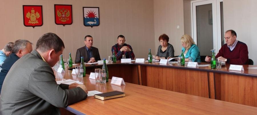 Развитие активных видов туризма в Приморско-Ахтарском районе