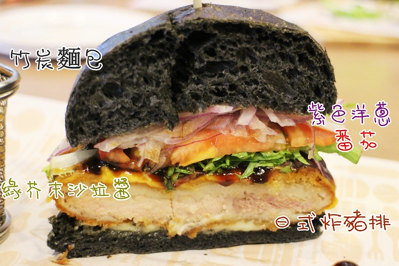 Fanier chef's burger費尼主廚漢堡 忠孝店