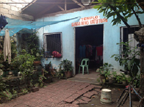 old house for sale angeles city