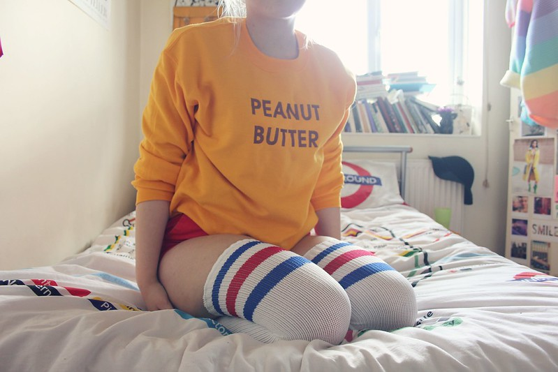 Peanut butter 4