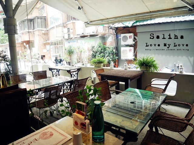 新北新店素食餐廳西餐推薦美養莊園
