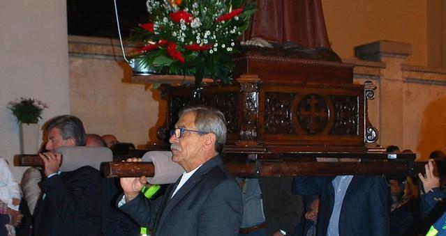 Rutigliano- intervista a Delliturri-Delliturri e il sindaco ritrovano l'intesa ma è ancora precaria
