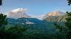 Panorama Pietracamela by bleonzi