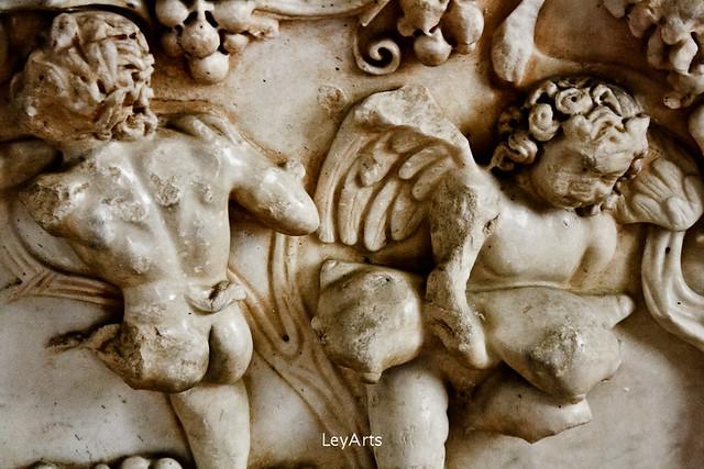 Musée archéologique de Narbonne