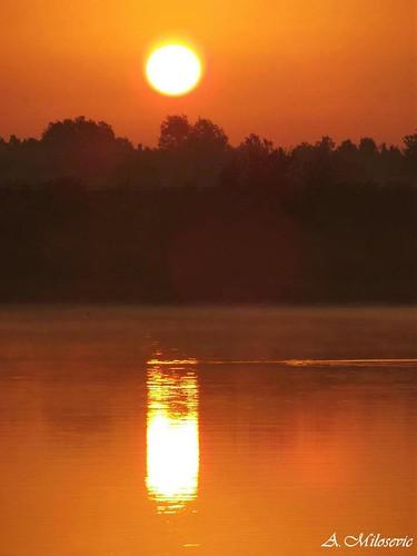ub srbija jezero paljuvi