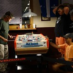 North Carolina State Foosball Championships - 2015
