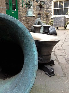 Image of WHitechapel Bell Foundry.