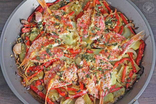 Salmonetes al horno www.cocinandoentreolivos.com (17)